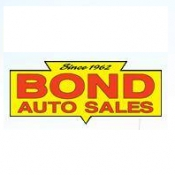 Logo de Bond Auto Sales