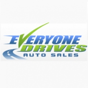 Logo de Everyone Drives Auto Sales