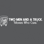 Logo de Two Men and a Truck