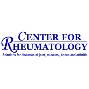 Logo de Center For Rheumatology