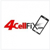 Logo de 4 CellFix Inc.