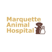 Logo de Marquette Animal Hospital