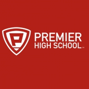 Logo de Premier High School of Austin