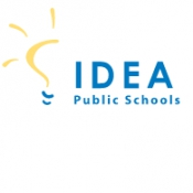 Logo de IDEA Public School