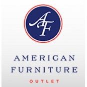 Logo de American Furniture Outlet
