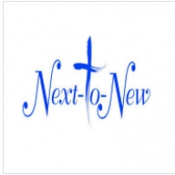 Logo de The Next to New Shop