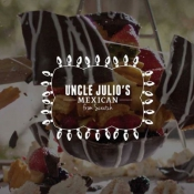Logo de Uncle Julio's Mexican from Scratch