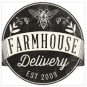 Logo de Farmhouse Delivery