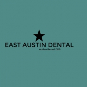 Logo de East Austin Dental