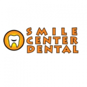 Logo de Smile Center Dental