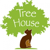 Logo de Tree House Humane Society - Bucktown Adoption Center