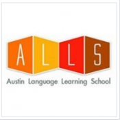 Logo de Austin Language Learning School