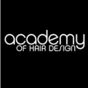 Logo de Academy of Hair Design