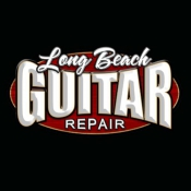 Logo de Long Beach Guitar Repair