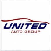 Logo de United Auto Group