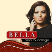 Logo de Bella Beauty College