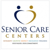 Logo de Senior Care Riverside Nursing & Rehabilitation