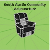 Logo de South Austin Community Acupuncture