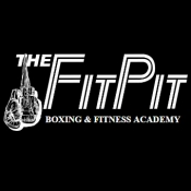 Logo de The Fit Pit Boxing & Fitness Academy