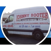 Logo de Johnny Rooter