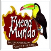 Logo de FuegoMundo South American Wood-Fire Grill