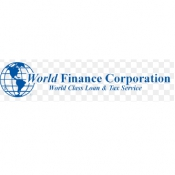 Logo de World Finance Corporation