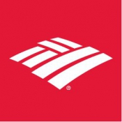 Logo de Bank of America ATM