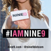 Logo de Nine9 Modeling and Acting Dallas