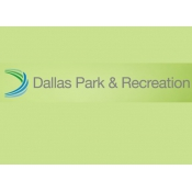 Logo de Dallas Parks & Recreation Department