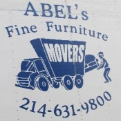Logo de Abel's Fine Furniture Movers