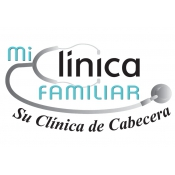 Logo de Mi Clinica Familiar
