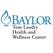 Logo de Baylor Tom Landry Fitness Center