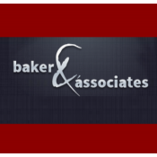 Logo de Baker and Associates