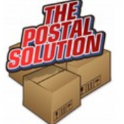 Logo de The Postal Solution & Notary Express