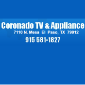 Logo de Coronado TV & Appliance