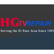 Logo de H G TV Repair