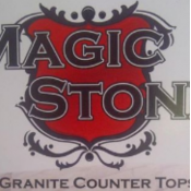 Logo de Magic Stone