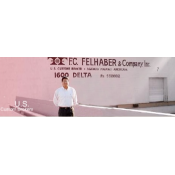 Logo de F C Felhaber & Co Inc