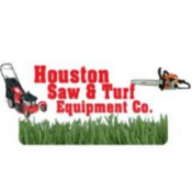 Logo de Houston Saw & Turf Equipment Co.