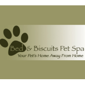 Logo de Bed & Biscuits Pet Spa
