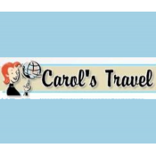 Logo de Carol's Travel