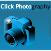 Logo de Click Photography