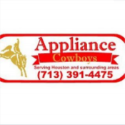 Logo de Appliance Cowboys