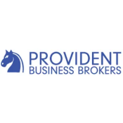 Logo de Provident Business Brokers