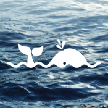 Logo de Whale Pools Estimados Gratis