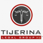 Logo de Tijerina Legal Group PC
