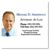 Logo de Armstrong Michael D Attorney at Law