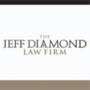 Logo de Jeff Diamond Law Firm