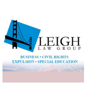 Logo de Leigh Law Group