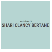Logo de Law Offices Of Shari Clancy Bertane